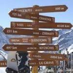 Online Groceries Ski Resorts