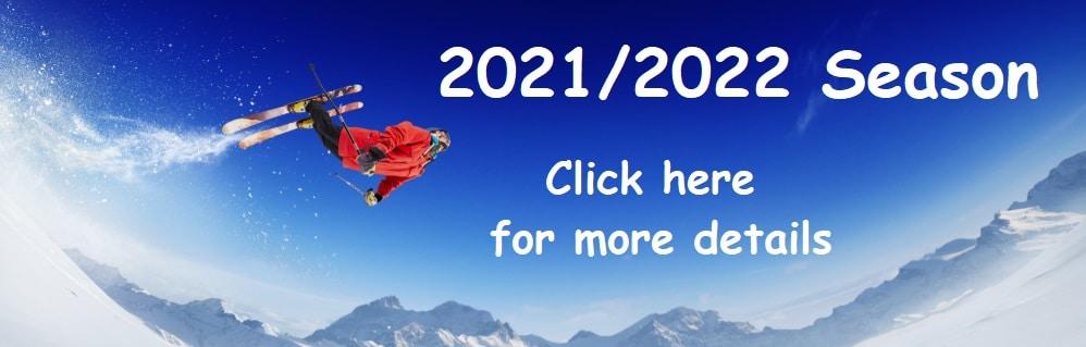 2021 2022 Ski Season Preview