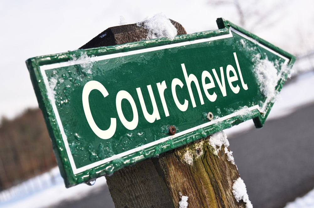 Courchevel Airport Ski Transfers