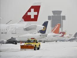 Geneva Airlines