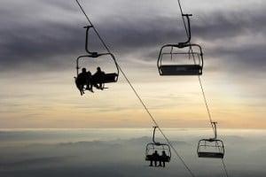 Les Deux Alpes Journey