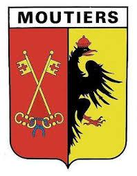 Moutiers Logo