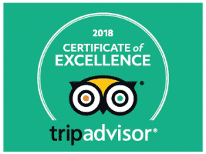 Trip Advisor Certificate of Excellence Grenoble Airport Bens Bus