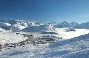 Transfers to Alpe d'Huez