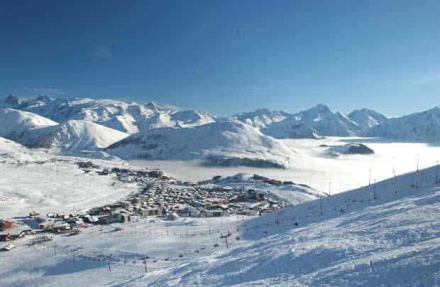 Grenoble alpe dhuez - Alpe d huez office de tourisme ...