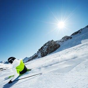 Bourg St Maurice Airport Ski Transfers