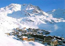Geneva Airport to Val Thorens Transfer