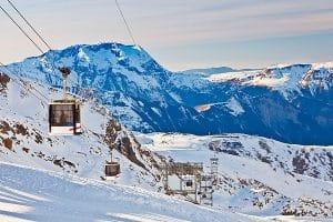 Les Deux Alpes Airport Shuttle Bus