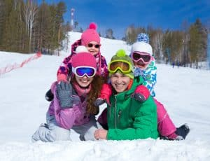 Cheap Family Ski Holidays