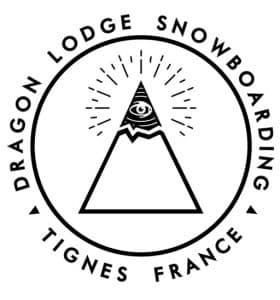 Dragon Lodge Logo