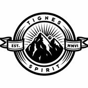 Tignes Spirit Logo