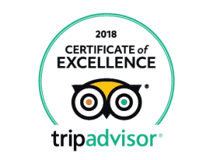 Ben's Bus Trip Advisor Certificate of Excellence Grenoble & Lyon Airport