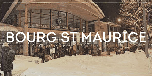 Geneva Airport to Bourg St Maurice Transfers