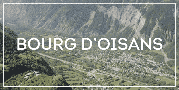 Grenoble Airport to Bourg d'Oisans Transfers