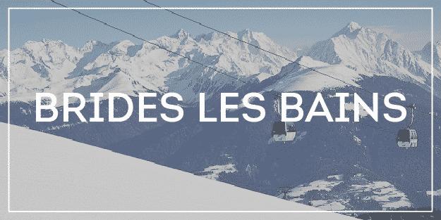 Brides Les Bains Transfers
