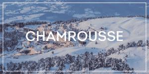 Chamrousse Transfers