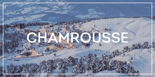 Grenoble Airport to Chamrousse Transfers