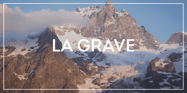 Grenoble Airport to La Grave Transfers