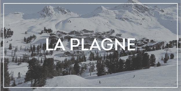 Geneva Airport to La Plagne Transfers