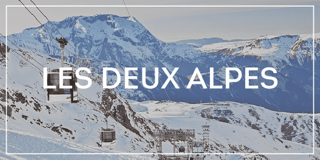 Grenoble Airport to Les Deux Alpes Transfers