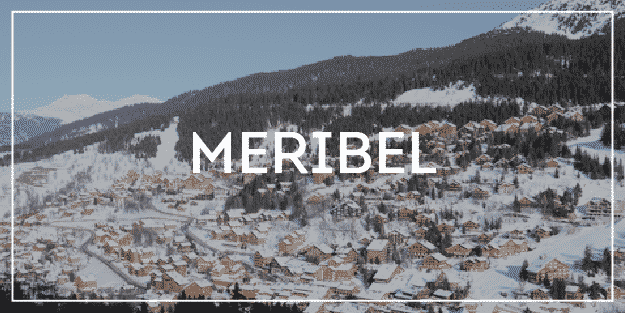 Lyon Airport to Meribel Transfers