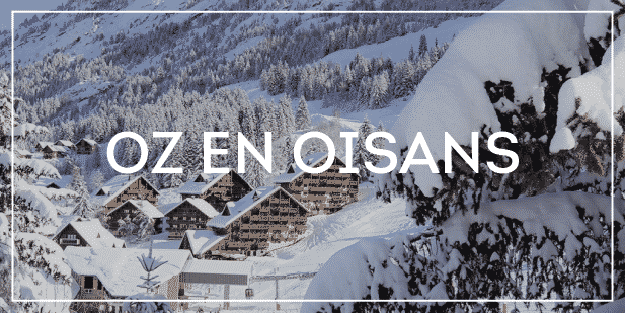 Oz en Oisans Transfers