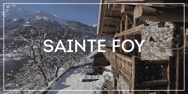 Grenoble Airport to Sainte Foy Transfers