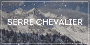 Serre Chevalier April Transfers