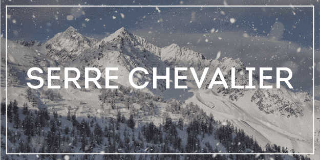 Grenoble Airport to Serre Chevalier Transfers