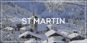 St Martin de Belleville Transfers