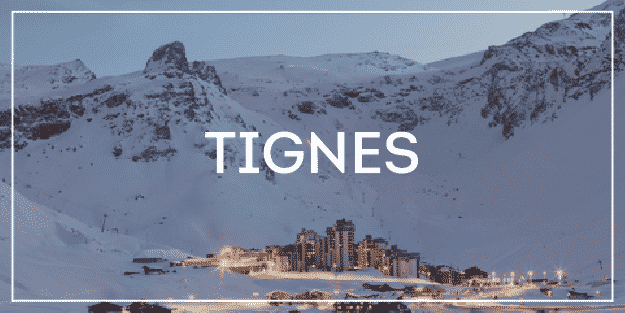 Geneva to Tignes Transfers