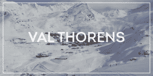 Val Thorens Airport Transfers