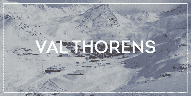 Val Thorens Transfers
