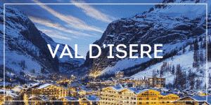 Geneva to Val d'Isere