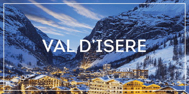 Grenoble Airport to Val d'Isere Transfers