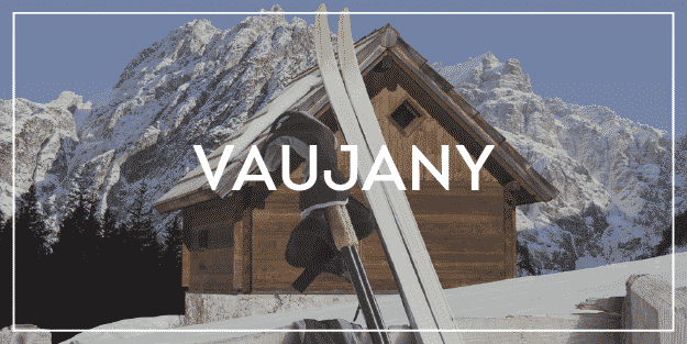 Lyon Airport to Vaujany Transfers