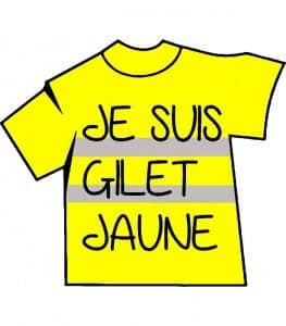 Gilet Jaunes Disruption to transfers