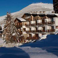 Hotel Le Chamois Alpe D'Huez