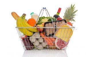 Food Parcel Delivery Tignes